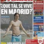 Marca: Come si vive a Madrid?