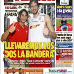 Marca: Modric-Spurs a la grena