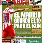 Marca: il Real guarda Aguero