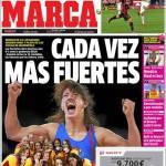 Marca: Il Real Madrid passeggia sul Milan