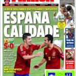 Marca: Spagna calidade