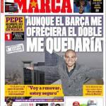 """Marca: Pepe """"Voglio rinnovare questo è sicuro"""""""