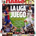 Marca: La Liga in gioco