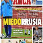 Marca: Miedorrusia