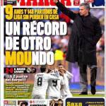 Marca: Un record dell'altro Mou-ndo