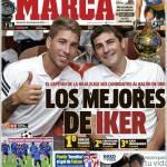 Marca: I migliori di Iker