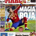 Marca: Magia Roja