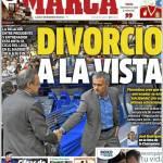 Marca: Divorzio in vista