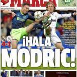 Marca: Hala Modric