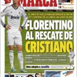 Marca: Florentino per salvare Cristiano