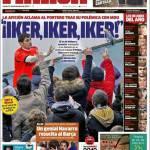 Marca: Iker Iker Iker