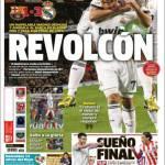 Marca: Revolcon