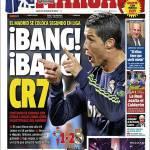 Marca: Bang Bang Cr7