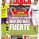 """Marca: """"Il Real Madrid ora è molto più forte"""""""