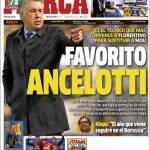 Marca: Favorito Ancelotti