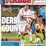 Marca: Derby County