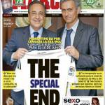 Marca: The Special End