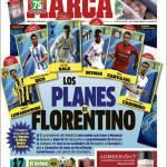 Marca: I piani di Florentino