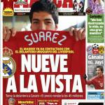 Marca: Nove in vista