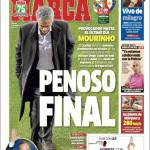 Marca: Finale penoso