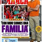 """Marca: """"Con Mou siamo come una famiglia"""""""