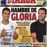 Marca: Fame di gloria