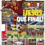 Marca: Jesus che finale