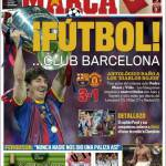 Marca: Footbal… Club Barcellona