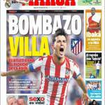 Marca: Bomber Villa