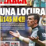 Marca: Un pazzo – 145 milioni di euro