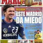 Marca, Questo Madrid è spaventoso