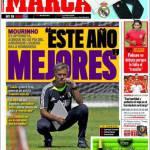 Marca, Mourinho: quest'anno siamo i migliori