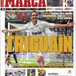 Marca: Triguain!