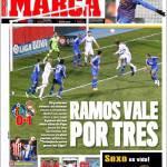 Marca: Ramos vale per tre