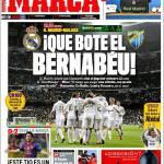Marca: Forza Bernabeu!