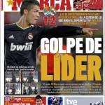 Marca: il colpo del Real Madrid