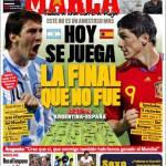 "Marca: Zidane ""Il Barça gioca bene, ma il Real Madrid ha Mourinho"""
