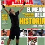 """Marca: Cristiano Ronaldo """"Fischiate di meno e sosteneteci di più"""""""