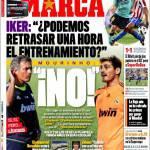 "Marca: Messi a Ujfalusi ""Accetto le tue scuse"""