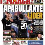 Marca: Leader travolgente