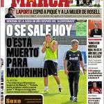 Marca: Benzema, o migliora o è fuori per Mourinho