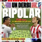 Marca: Un derby bipolare