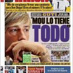 "Marca: Guti ""Mourinho ha tutto"""