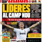 Marca: Leader al Camp Nou