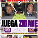 Marca: Gioca Zidane
