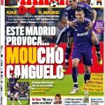 Marca: Un Real Madrid molto funk