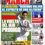 Marca: Rodrigo, il turno del figliol prodigo