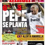 Marca: Pepe si impunta