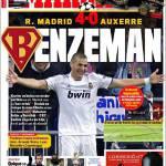 Marca: Benzeman