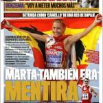 """Marca: Benzema """"Posso fare molto di più"""""""